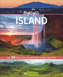 Highlights Island (2013)