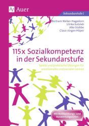 115x Sozialkompetenz in der Sekundarstufe (2013)