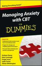 Managing Anxiety with CBT For Dummies (2012)