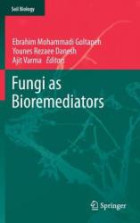 Fungi as Bioremediators (2013)