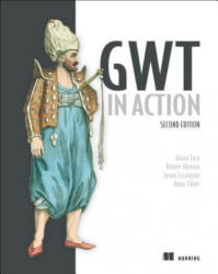 GWT in Action (2013)