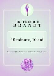10 minute, 10 ani (ISBN: 9786065883833)