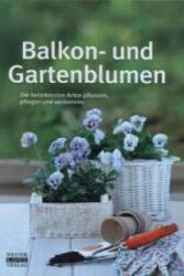 Balkon- und Gartenblumen (2013)