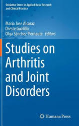 Studies on Arthritis and Joint Diseases (2013)