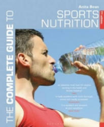 Complete Guide to Sports Nutrition - Anita Bean (2013)