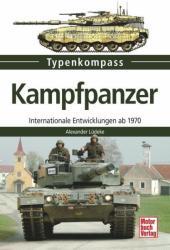 Kampfpanzer - Alexander Lüdeke (2013)