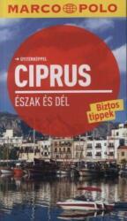 Ciprus - Marco Polo új (2013)