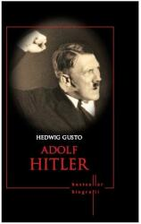 Adolf Hitler (ISBN: 9786068494166)