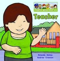 Teacher - Amanda Askew (2009)