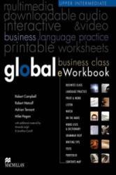 Global Business Class EWorkbook Upper Intermediate Level (2013)