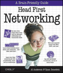 Head First Networking (ISBN: 9780596521554)