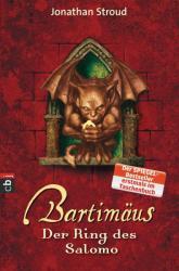Bartimus 04 - Der Ring des Salomo (2013)
