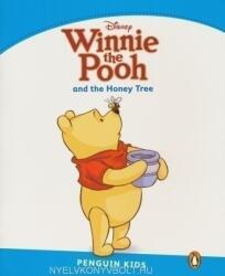 Penguin Kids 1 Winnie the Pooh Reader (2013)