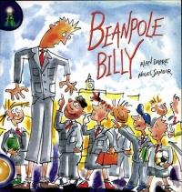 Lighthouse Year 2 Gold: Beanpole Billy (2005)