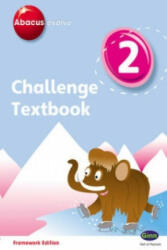 Abacus Evolve Challenge Year 2 Textbook (2009)