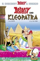 Asterix - Asterix und Kleopatra - Albert Uderzo, René Goscinny (2013)