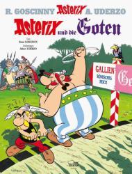 Asterix - Asterix und die Goten - Albert Uderzo, René Goscinny (2013)