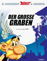 Asterix 25: Der groe Graben (2013)