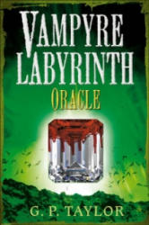 Vampyre Labyrinth: Oracle (2011)