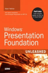 Windows Presentation Foundation Unleashed (WPF) - Adam Nathan (2001)