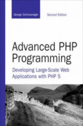 Advanced PHP Programming - George Schlossnagle, George Schlossnagle (2003)