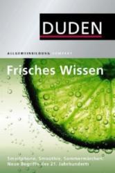 Duden Frisches Wissen - Alexander Emmerich (2013)