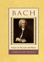 Christoph Wolff - Bach - Christoph Wolff (2001)