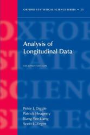 Analysis of Longitudinal Data (2013)