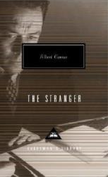 The Stranger - Albert Camus, Matthew Ward, Matthew Ward (2002)