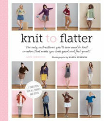 Knit to Flatter (2013)