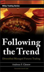 Following the Trend - Andreas F Clenow (2012)