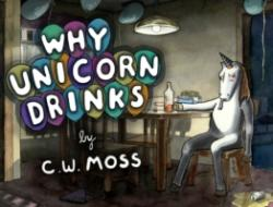 Why Unicorn Drinks (2013)