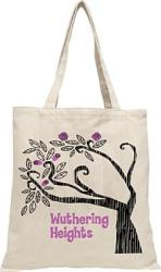Wuthering Heights Tote Bag (2013)