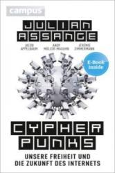 Cypherpunks - Julian Assange, Jacob Appelbaum, Andy Müller-Maguhn, Andreas Simon dos Santos (2013)