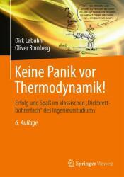 Keine Panik vor Thermodynamik! (2013)