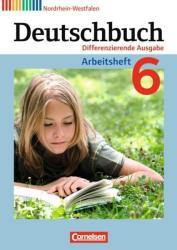 6. Schuljahr, Arbeitsheft - Friedrich Dick, Agnes Fulde, Marianna Lichtenstein, Toka-Lena Rusnok, Markus Langner, Bernd Schurf, Andrea Wagener (2013)