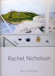 Rachel Nicholson - Alan Wilkinson (2010)