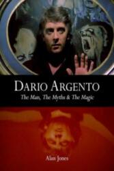 Dario Argento - Alan Jones (2012)