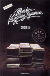 Codicia - ALBERTO VAZQUEZ-FIGUEROA (2012)