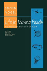 Life in Moving Fluids (2004)