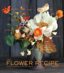 Flower Recipe Book (2013)
