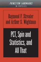 PCT, Spin and Statistics and All That (2010)