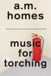Music For Torching (2013)