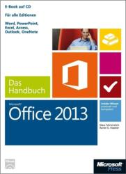 Microsoft Office 2013 - Das Handbuch (2013)
