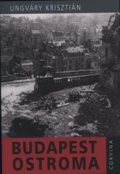 Budapest ostroma (ISBN: 9789631361155)