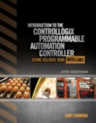 Introduction to the Controllogix Programmable Automation Controller with Labs (2013)