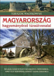 Magyarország hagyományőrző túraútvonalai (2013)