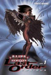 Battle Angel Alita (2013)