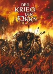 Der Krieg der Orks 01. Die Kunst des Krieges (2013)