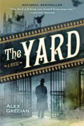 The Yard (2013)